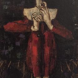 1957 Pierrot 142 x 80